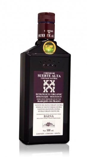 Organic Extra Virgin Olive Oil. Premium Quality at Olive Oil Copenhagen