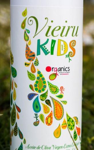 Økologisk Ekstra Jomfru Olivenolie. Til børn. Premium Quality hos Olive Oil Copenhagen