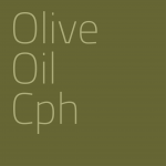 Olivenolie logo