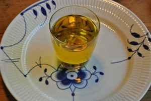 økologisk olivenolie