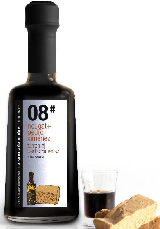 nougat_dressing_med_spansk_sherry