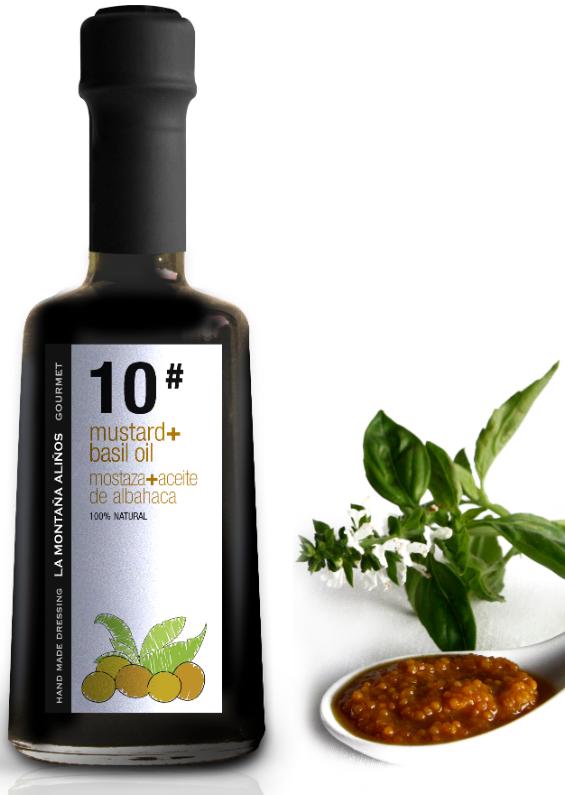 sennep_basilikum_oliven_olie_dressing_gourmet