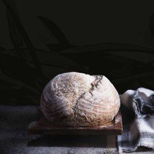 Oliven-Olie Opskrift-Brød
